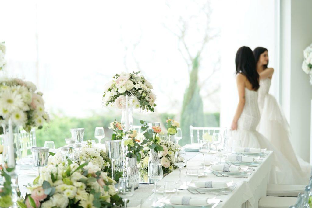 Tavolo Imperiale Come Far Sedere Gli Ospiti In Modo